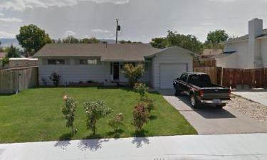 3245 Everett Drive, Reno North, Nevada